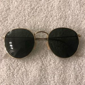 Women's Ray-Ban sunglasses